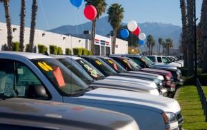 auto kopen bij handelaar