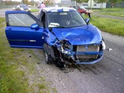 Wat is mijn auto waard met schade?
