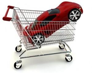 Autowaarde bepalen en dan kopen