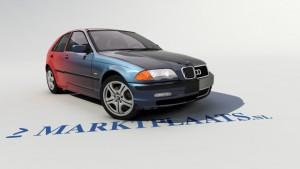 Auto te koop aanbieden